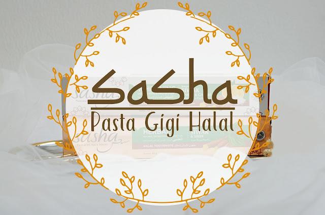 Sasha Pasta Gigi