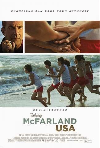 movie, movie trailer, Disney, sports, USA, Kevin Costner, champions, runners, California,