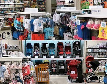 grosir pakaian bayi murah daerah Jakarta Barat
