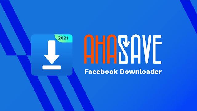 Ahasave Facebook Downloader :Ahasave.com