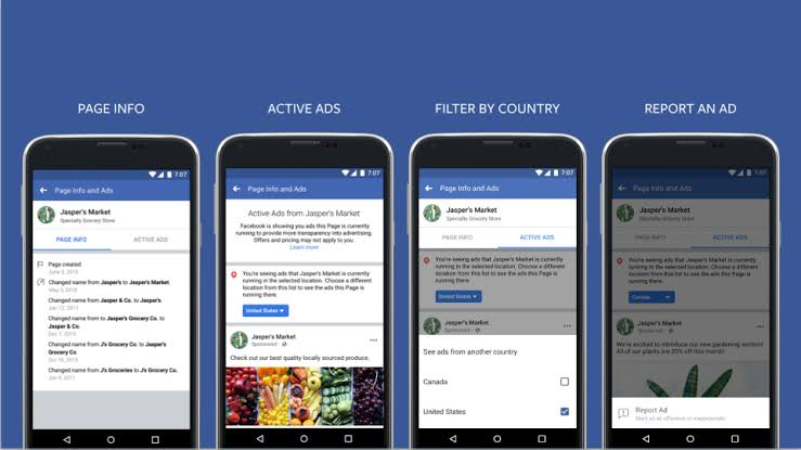 Facebook's Ad Transparency Just Got Better with the New Ads Library
