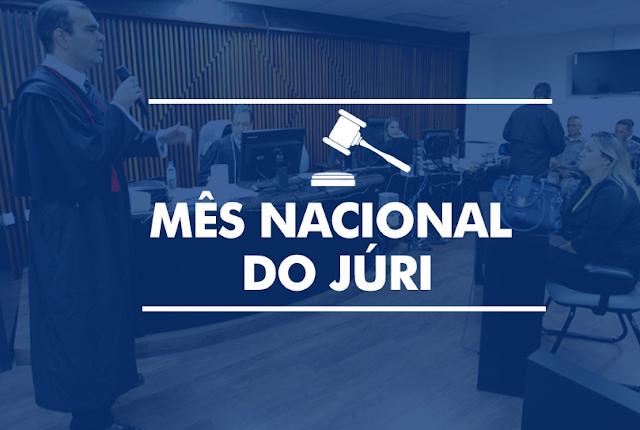 Mês do Júri termina com 81 julgamentos realizados em Alagoas