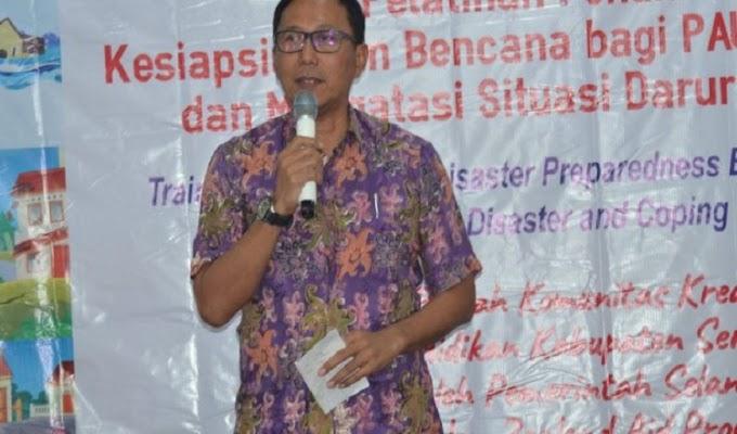 Dindikbud Kabupaten Serang akan Buka PPDB 21 Juni Mendatang, Ini Tahapannya