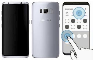 Galaxy S8 Tutorial