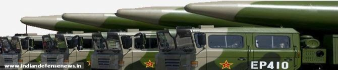 China's Missile Industry Faces Hurdles