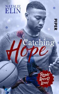 Catching Hope von Natalie Elin