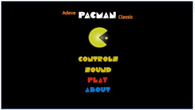 Adeve Pacman Classic Apk Free Download