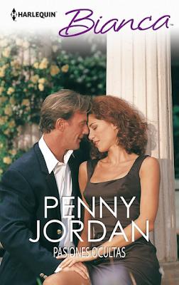 Penny Jordan - Pasiones Ocultas