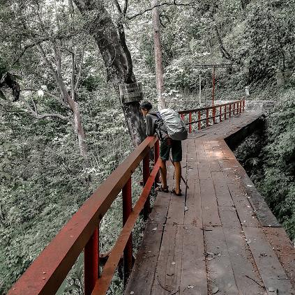 Air Terjun Curug Lawe Benowo: Lokasi, Rute, dan Harga Tiket
