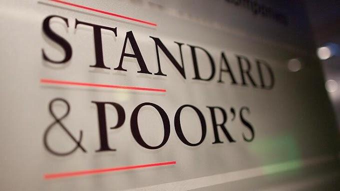 S&P: Merkez Bankası daha fazla döviz satamaz, faiz arttırımından kaçış zor