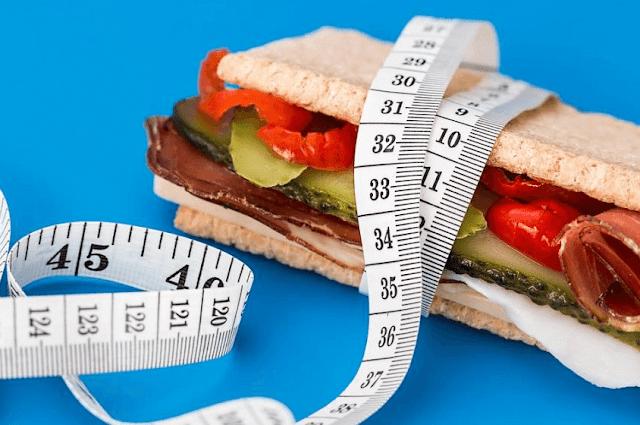 Cara Menurunkan Berat Badan Tanpa Diet Secara Alami