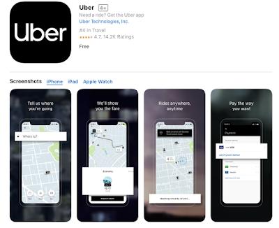 Jakie aplikacje są przydatne w podróży? Które z nich powinniście mieć w swoich telefonach? Najciekawsze aplikacje przydatne w podróży - TOP 30.