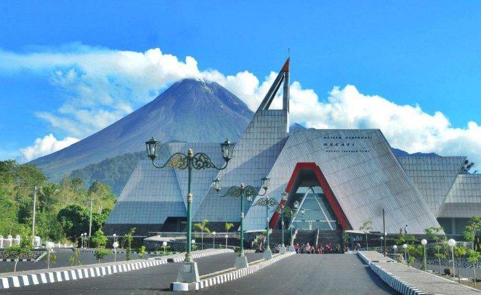 15 Tempat Wisata di Sleman Terbaru & Terhits Dikunjungi