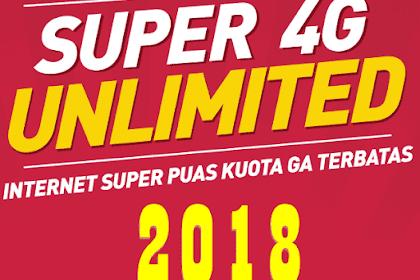 Tips Paket Smartfren 4G Murah Meriah 2018
