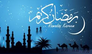 Jadwal Imsakiyah Puasa Ramadhan 1438 H/2017 M Kota Bandung