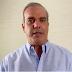 Luis Abinader anuncia vía redes sociales fue diagnosticado con Covid19.