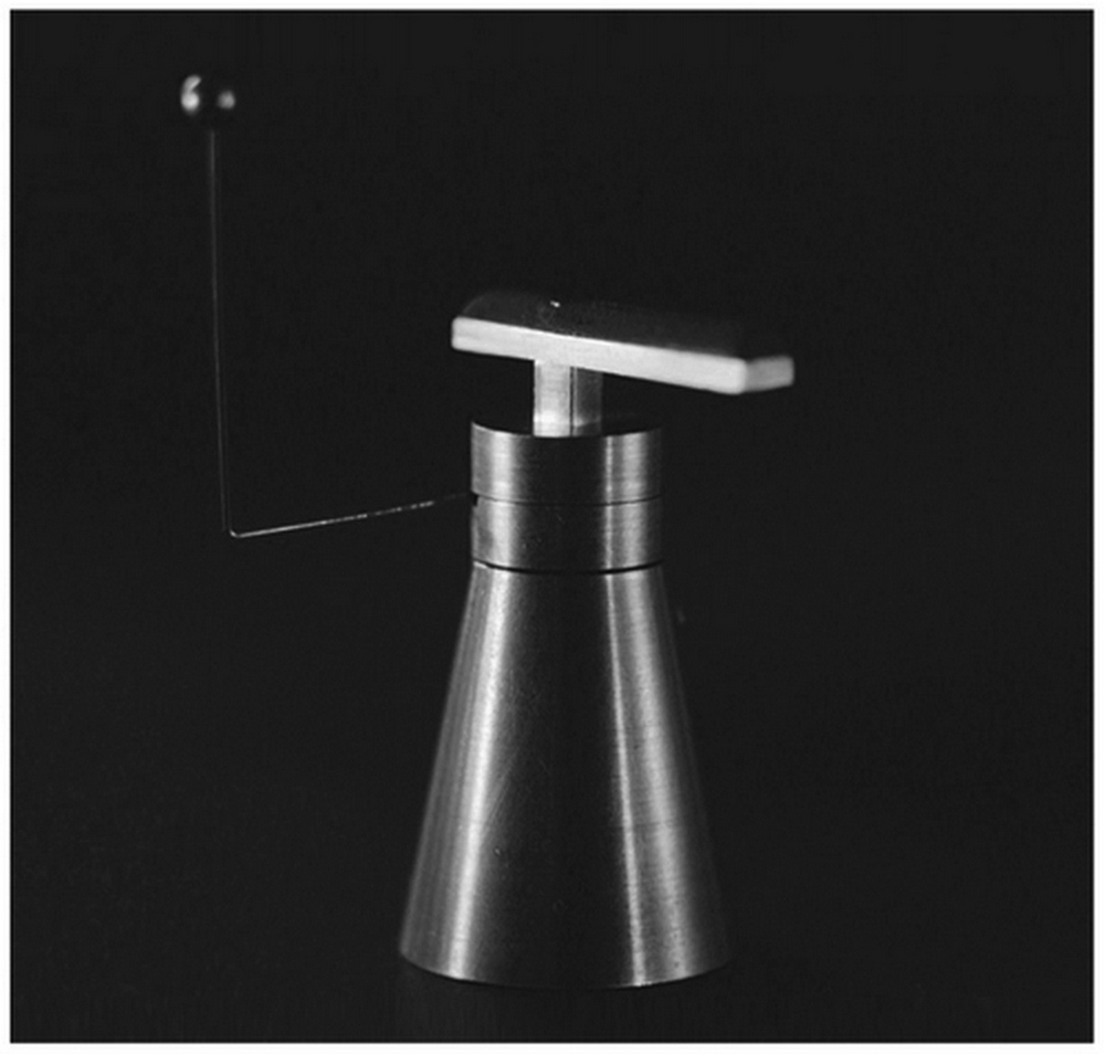 Wizard High-End Audio Blog: Little Fwend - Automatic Tonearm Lifter