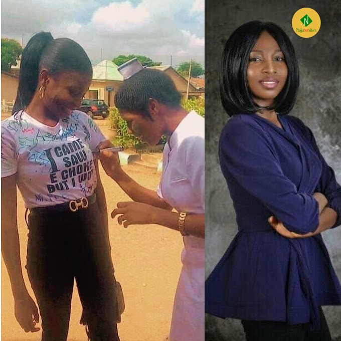 Kaduna State Polytechnic Final Year Female Student Dies After Her Sign Out