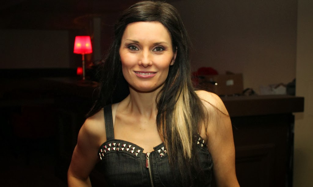 Marika Krook