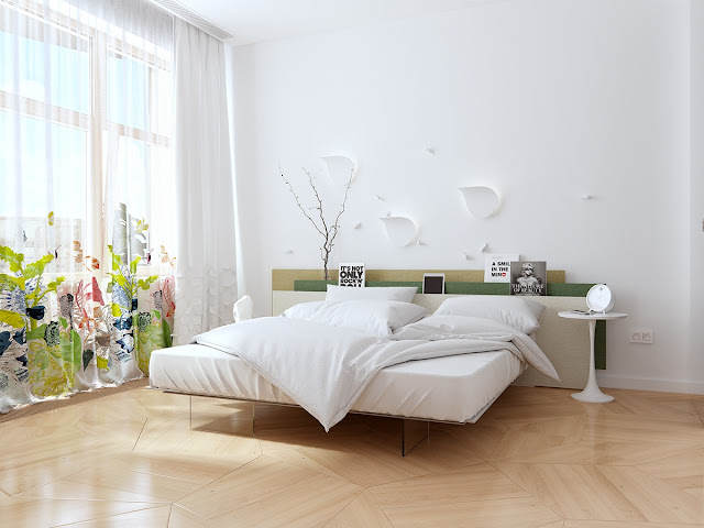 Phòng ngủ nhà cấp 4_24