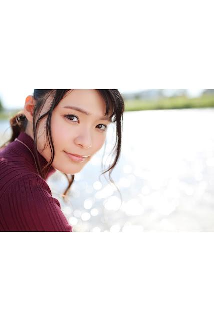 Hoshina Mizuki 星名美津紀 Drive Me! Images 17