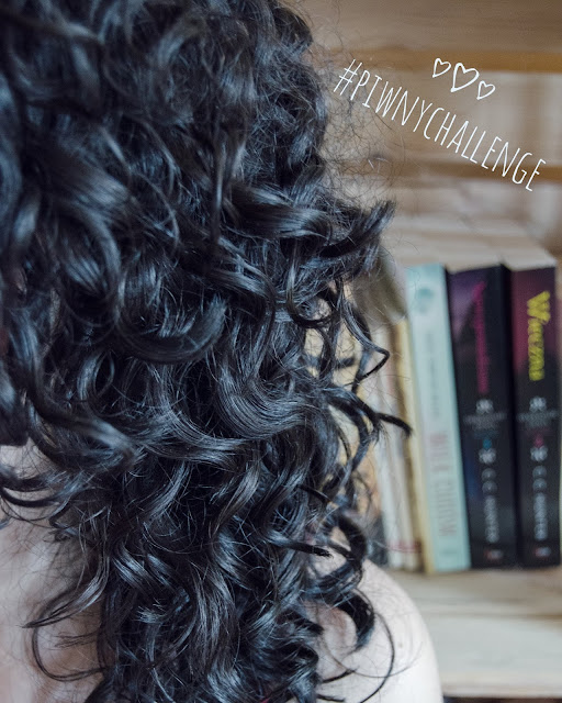 loki | włosy | kręcone | czarne | piwnychallenge
