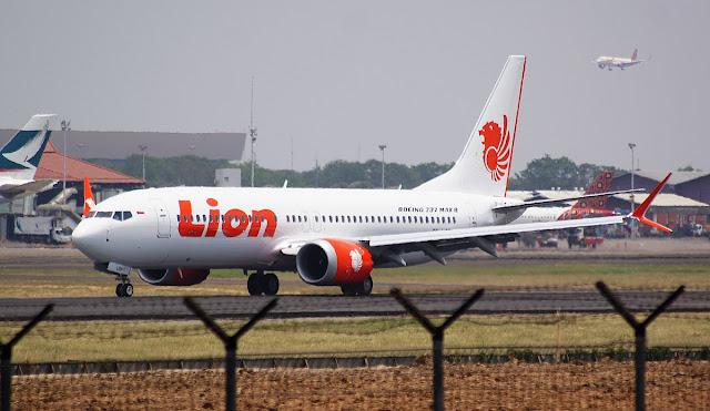 Setuju Lion Air Diberi Sanksi, Pesawat Jangan Seperti Angkot Ngejar Setoran