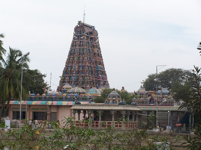 Karpaka Vinayakar Temple Pillaiyar Patti Thiruppatthur Sivaganga - History, Timings, Festivals & Address