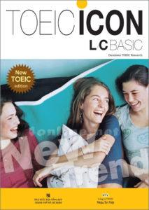 Download Bộ Sách Toeic Icon RC + LC- Sách Luyện Thi Toeic Cơ Bản