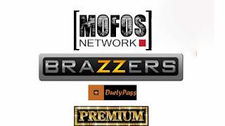 Free Brazzers Passwords Including Mofos Premium Account 2019