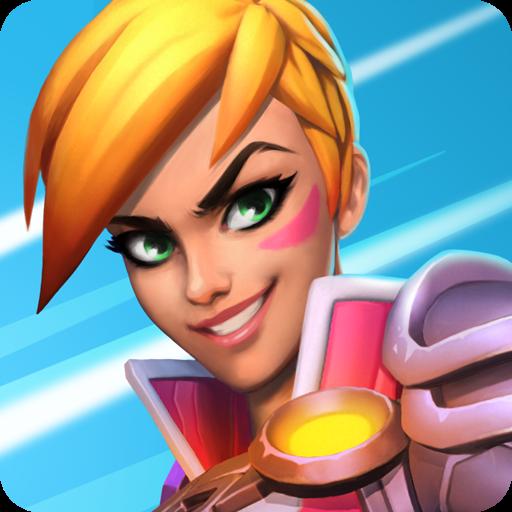 تحميل لعبة Battle Royale: Ultimate Show v1.0.3 مهكرة وكاملة للاندرويد اخر اصدار