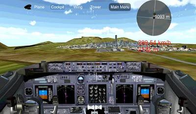 أفضل وأقوى ألعاب محاكاة الطيران أندرويد والآيفون
