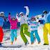 Ponturi pentru primele lectii de schi