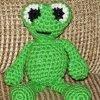 free crochet frog pattern free crochet amigurumi frog patterns
