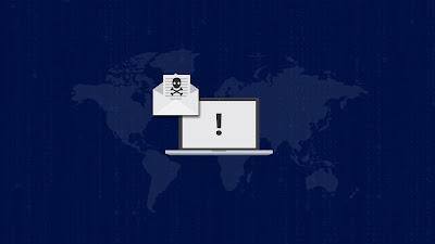 Bahaya malware pada perangkat androidengancam 5000 juta pengguna ponsel