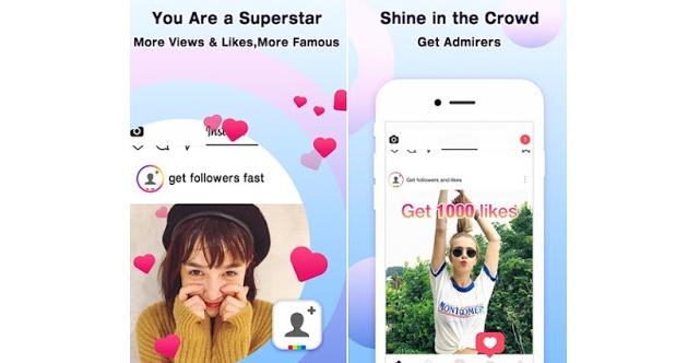 aplikasi like instagram terbaru