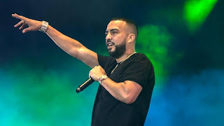 French Montana Cardi B and Post Malone Shares New Song 'Writing On The Wall' - Listen