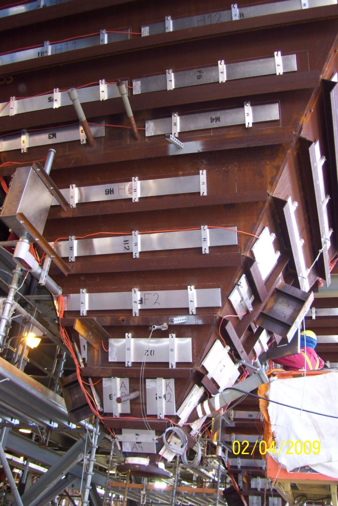 Electrostatic Precipitator And Bag House Hopper Heaters
