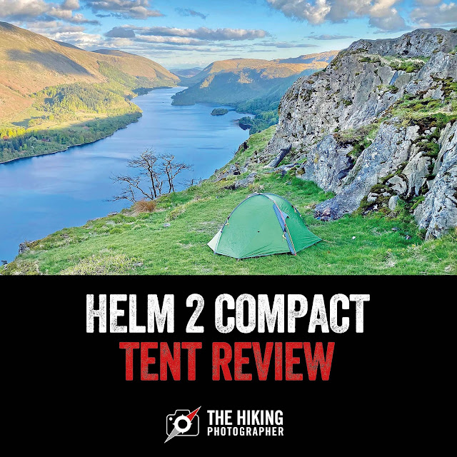 Helm 2 Compact review