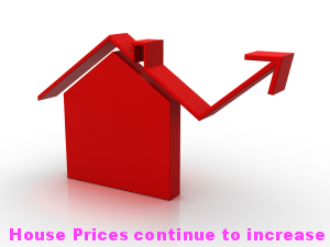click this image to see a graph of real estate prices