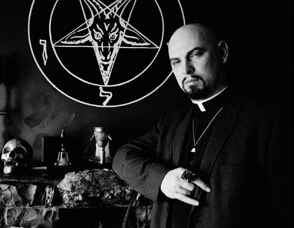 Deep Web, satanico, Satana, rito