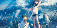 Download Anime Movie Tenki no Ko Subtitle Indonesia