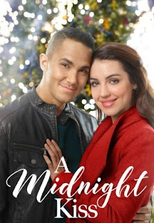 A Midnight Kiss / Целувка в полунощ (2018)