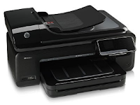 Work Download Driver HP OfficeJet 7500A