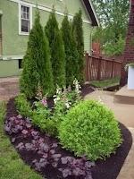 12 Beautiful Landscaping Garden Backyard Design Ideas