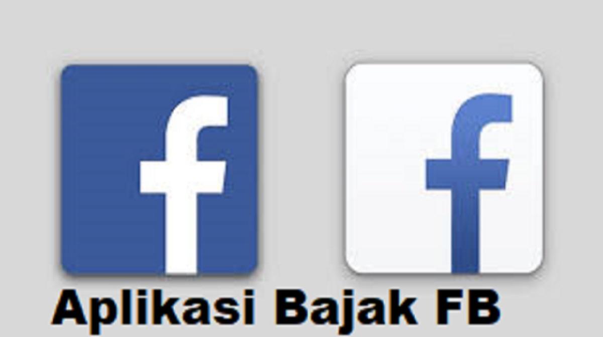 Aplikasi Bajak FB