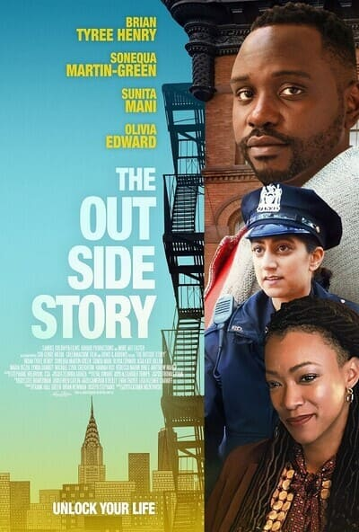 Film The Outside Story (2021) Sinopsis & Review Movie