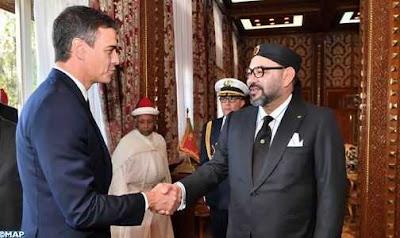 لمكانة المغرب المتميزة، اسبانيا تهيئ لها مفاجأة سارة