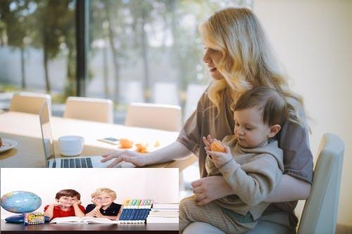داء السكرى عند الأطفال