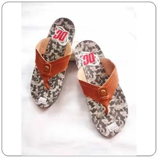 Sandal Fiber CPC Dws